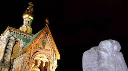 Geist und Kirche