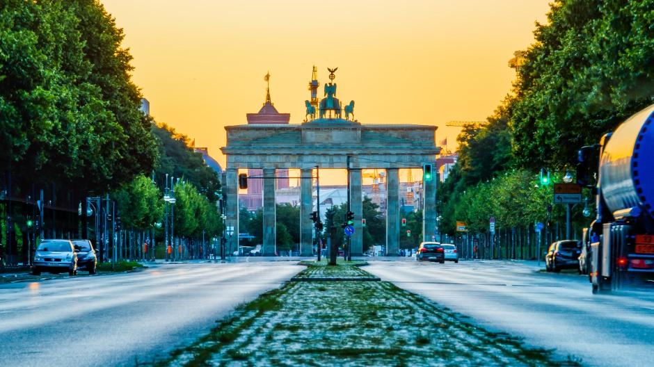 Guten Morgen Berlin 1