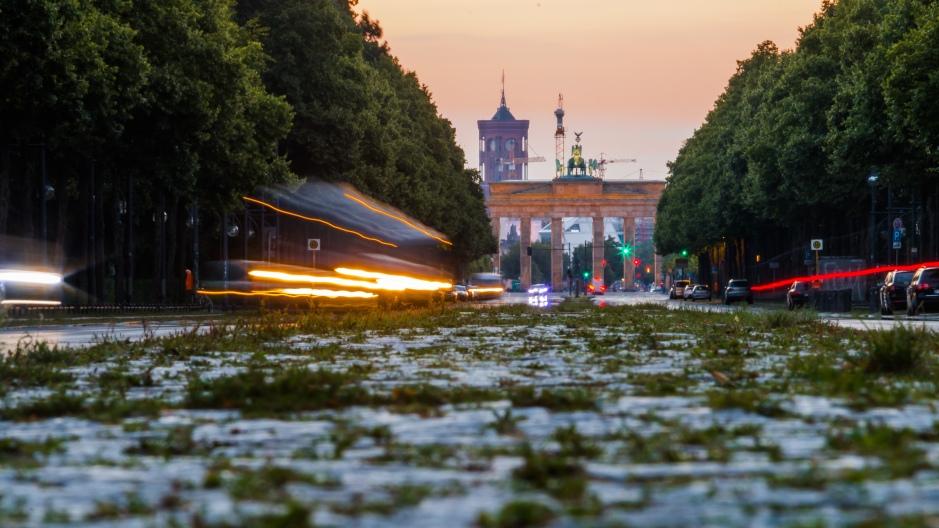 Guten Morgen Berlin 2